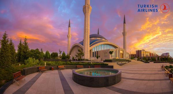 شروع پروازهای مستقیم تهران آنکارا هواپیمایی ترکیش