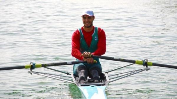 سودای رفتن به المپیک با قایق های فرسوده
