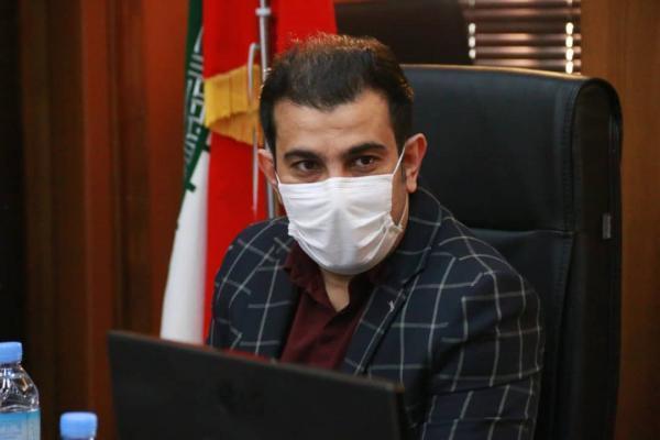 برنامه عملیاتی پروژه های عمرانی شهرداری تسریع گردد