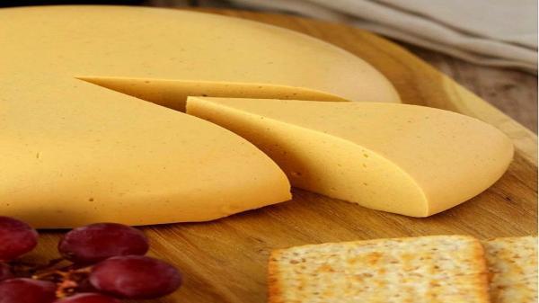 طرز تهیه پنیر بادام هندی