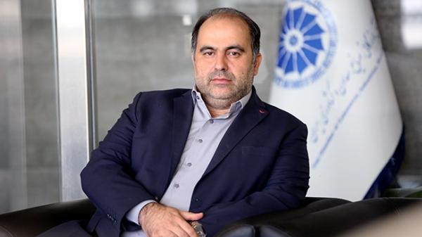 اتاق مشترک ایران و فنلاند در پی ایجاد جهت همکاری در زمینه نوآوری است