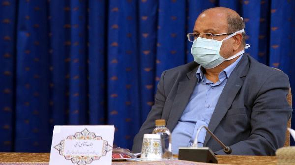 زالی: مشاهده ویروس لامبدا در تهران کذب است