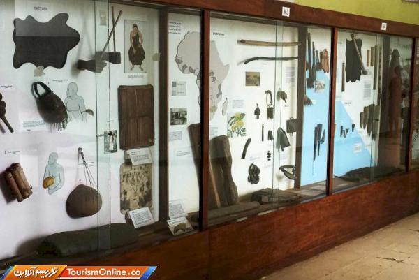 اعلام آمادگی موزه بریتانیا برای استرداد اشیای تاریخی ارزشمند اوگاندا