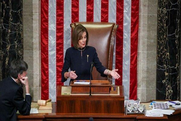 لایحه مجلس نمایندگان آمریکا برای پیشگیری از تعطیلی دولت فدرال