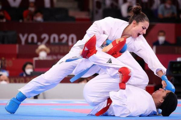 طباطبایی: حق کاراته حضور دائمی در المپیک است