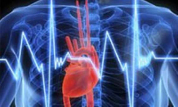 تاکى کاردى یا ضربان قلب افزایش یافته