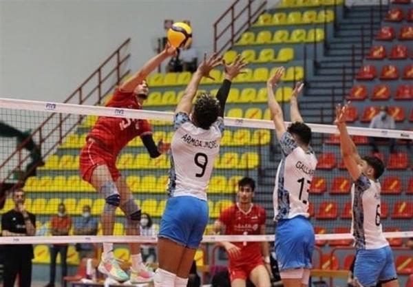 والیبال قهرمانی جوانان جهان، برنامه مرحله پلی آف تعیین شد