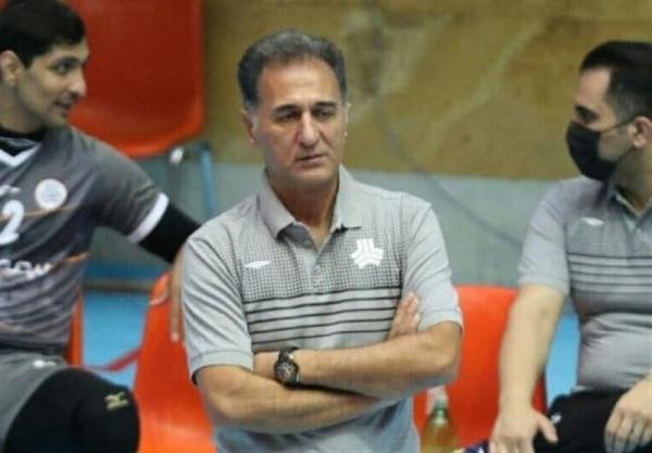 شهنازی: دادن دو مسئولیت به یک مربی، کار اشتباهی بود، والیبال نباید به دوران قبل از ولاسکو برگردد
